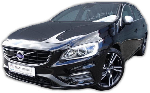 Volvo V60 Twin Engine R-Design YY-2500
