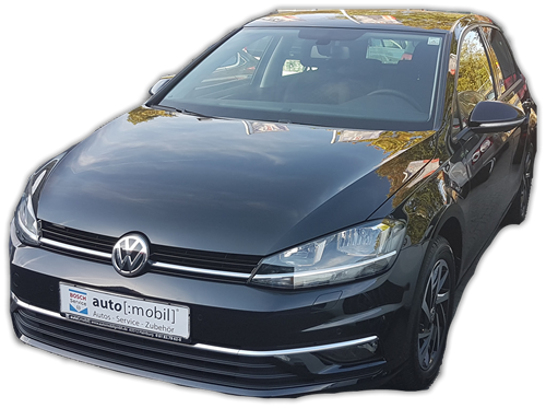 VW Golf VII 1.0 TSI Join YY-950