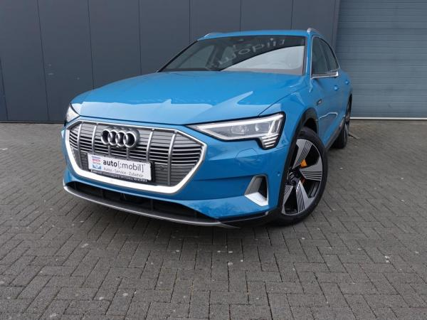 Audi e-tron advanced 55 quattro ET-40E