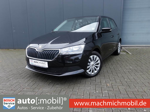 Skoda Fabia Cool Plus 1.0 TSI YY-1010