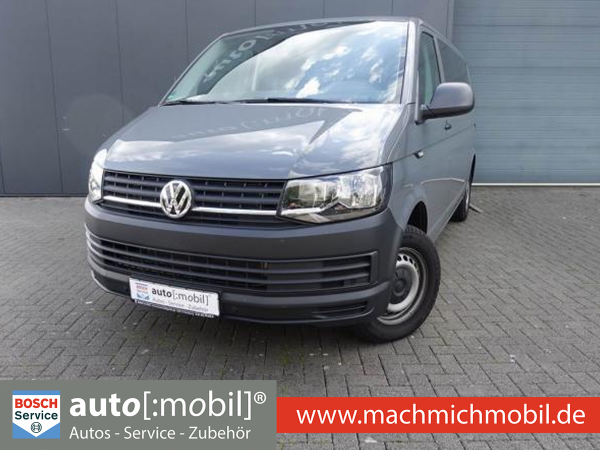 VW T6 Kombi lang 2.0 TDI BlueMotion YY-6500