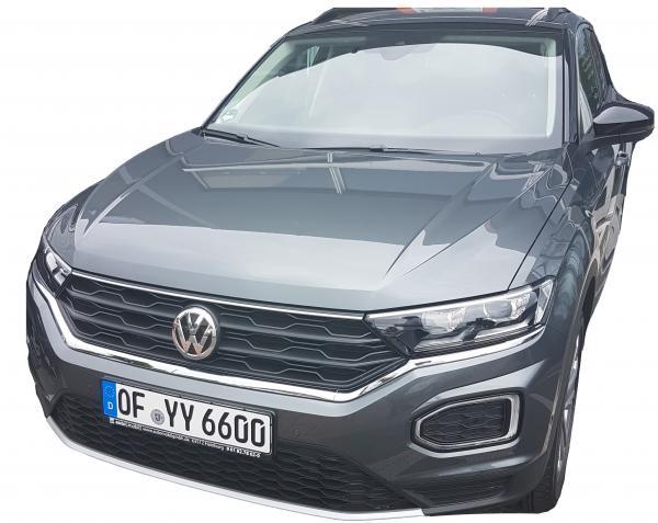 VW T-Roc 1.5 TSI ACT OPF DSG IQ.DRIVE YY-6600