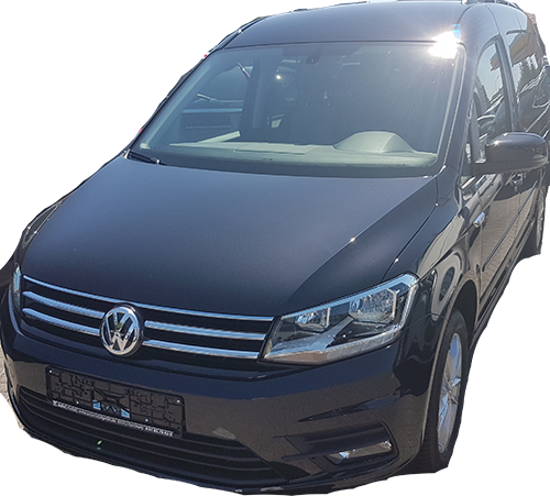 VW Caddy Maxi Comfortline 2.0 YY-2100